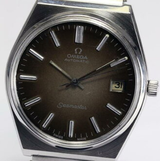 Omega Cima star Cal .1010 rounds self-winding watch men watch