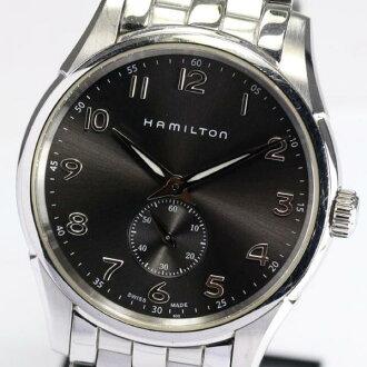 Hamilton jazz master Shin line H384110 スモセコメンズ