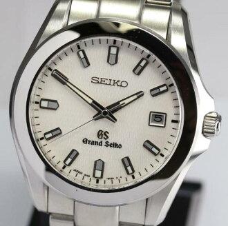 SEIKO ground SEIKO 8J56-8020 SBGF017 quartz men