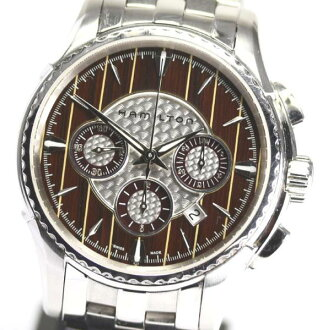Hamilton Reba chronograph H346160 self-winding watch men watch