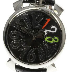 online store bcd40 b28b6 楽天市場】ガガミラノ 中古(腕時計)の通販