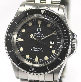 Zhu dollar mini-sub Ref .94400 Cal .2671 self-winding watch Boys
