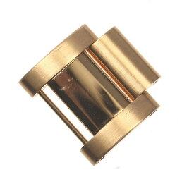 ★美品★【CARTIER】カルティエ K18PG 幅2.0mm 腕時計用 1コマ【中古】