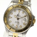 a971189ad12 ※ not quite perfect  product Zhu dollar Princess oyster date 96093  self-winding watch cal2671 Lady s