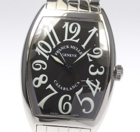 reputable site 9b731 64c31 楽天市場】フランクミュラー カサブランカ(メンズ腕時計 ...