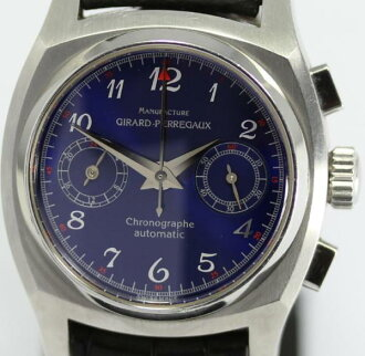 jiraruperugobinteji 1960西日本限定2598男子的手表