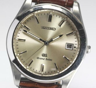 Grand SEIKO 8N65-8000 quartz men☆