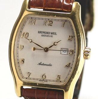 雷蒙德威尔日内瓦自动卷2020男子的手表