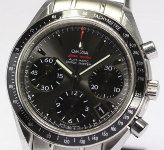 Omega speed master date 323.30.40.40.06.001 self-winding watch