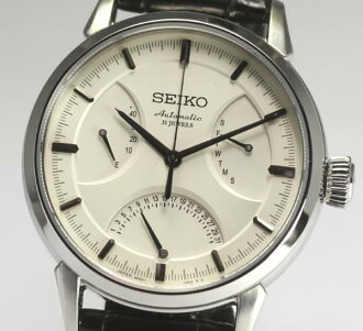 ☆Unused ☆ SEIKO Presage mechanical SARD009 6R24-00C0