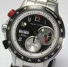 Hamilton khaki Taki miler chronograph H717260 self-winding watch