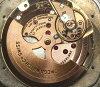 コンステクロノメーター cal .712 self-winding watch men ☆ antique