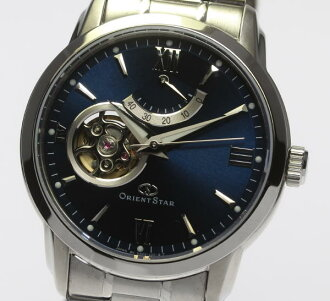 Beautiful article ★ orient star DA02-CO-B self-winding watch men