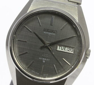 Grand SEIKO D date 5646-8000 self-winding watch