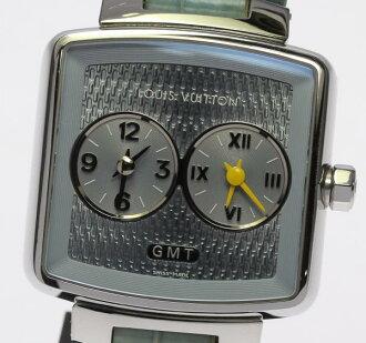루이비통 스피드 듀오 제트 GMT Q2371 쿼츠 보이즈