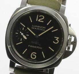 super popular 96637 74780 楽天市場】パネライ 中古(駆動方式手巻き)(腕時計)の通販