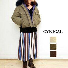 30626c698ff1 楽天市場】CYNICAL(コート・ジャケット|レディースファッション)の通販