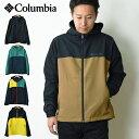 【10%OFF】 COLUMBIA コロンビア ボーズマンロックジャケット/メンズ マウンテンパーカー ウインドブレーカー ナイロ…