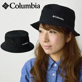 【6%OFF】【メール便送料無料】 COLUMBIA コロンビア ジョンリムバケット /ユニセックス ハット コロンビア ハット ユニセックス用帽子 メンズ レディース アウトドア トレッキング PU5218【2】