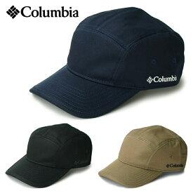 【メール便送料無料】 COLUMBIA コロンビア ジュノトレイルキャップ / コットンキャップ 帽子 メンズ レディース アウトドア カジュアル UVカット 紫外線カット 紫外線防止 コットンツイル素材 PU5493
