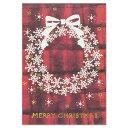 【Tomoko Hayashi・トモコ】クリスマスポストカード【ポストカード】【Xmas・Christmas】【クローズピン ClothesPin】…