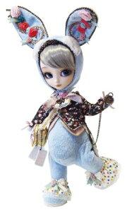 Isul White Rabbit du Jardin (ホワイトラビット ドゥ ジャルダン) I-914 グルーヴ