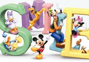 ディズニーシリーズ 1000ピース スマイル!