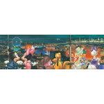 950ピース恋人たちのナイトビュー[光るジグソー]D-950-578