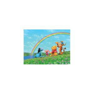 ディズニーシリーズ 1000ピース 虹のマーチ