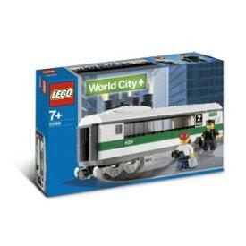 レゴ トレイン LEGO 10158 High Speed Train Car 並行輸入品