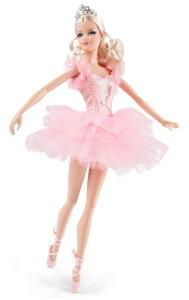 バービーコレクター Ballet Wishes Doll 並行輸入品 マテル