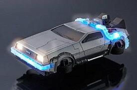 CRAZY CASE BACK TO THE FUTURE II DELOREAN TIME MACHINE(クレイジーケース デロリアン)【iPhone6対応】 バンダイ