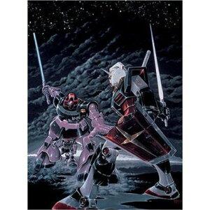 キャラクターシリーズ 500ピース 機動戦士ガンダム ジェット・ストリーム・アタック 45-046