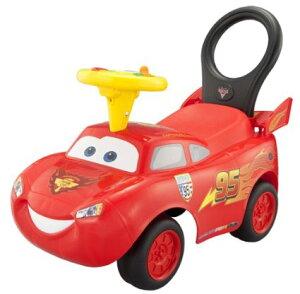 カーズ2 乗用玩具 マックィーン 01568