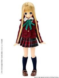 ピコえっくす☆きゅーと ちいか 〜School Girl Chiika〜コーデset アゾンインターナショナル
