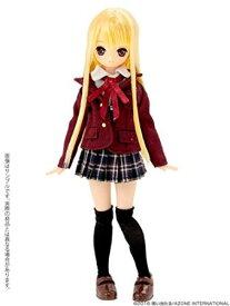 ピコえっくす☆きゅーと ひめの 〜School Girl Himeno〜コーデset アゾンインターナショナル