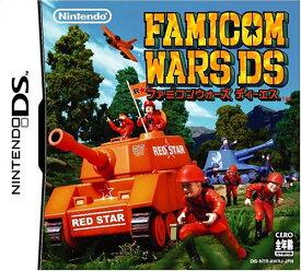 ファミコンウォーズDS 任天堂 Nintendo DS 新品