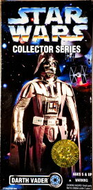 "Star Wars 12"" Collector Series Darth Vader Kenner ダースベイダー 新品"