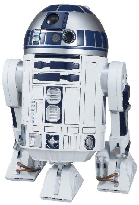 HOMESTAR R2-D2 (ホームスター R2-D2) エクストラバージョン セガトイズ