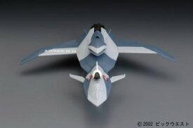 1/60 マクロスゼロ 無人戦闘偵察機ゴースト やまと