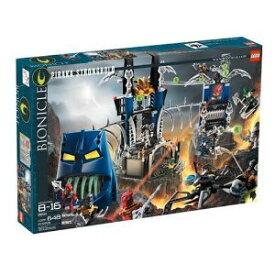 Lego 8894 BIONICLE Piraka Stronghold