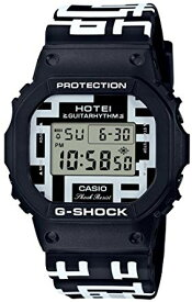 CASIO 腕時計 G-SHOCK ジーショック 布袋寅泰タイアップモデル HOTEI35th ANNIVERSARY GUITARHYTHM MODEL DW-5600HT-1JR 新品