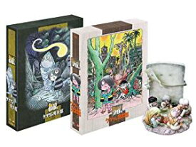 ゲゲゲの鬼太郎 ゲゲゲBOX60's & 70's 2ボックスセット (完全予約限定生産) [DVD] マルチレンズクリーナー付き 新品