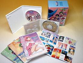 夢戦士ウイングマン DVD-BOX 2 マルチレンズクリーナー付き 新品