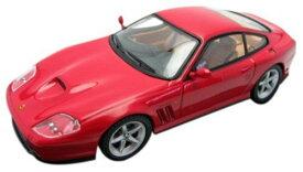 IXO 1/43 フェラーリ 575M マラネロ レッド 京商 新品