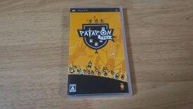 PATAPON(パタポン) ソニー・インタラクティブエンタテインメント Sony PSP 新品