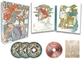 十二国記 Blu-ray BOX 1 「月の影 影の海」 新品 マルチレンズクリーナー付き