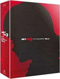 サイボーグ009 1979 Blu-ray COLLECTION VOL.2完(初回生産限定) 新品 マルチレンズクリーナー付き
