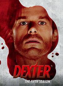 デクスター シーズン5 コンプリートBOX [DVD] マイケル・C・ホール 新品 マルチレンズクリーナー付き