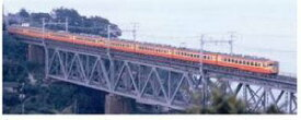 マイクロエース Nゲージ 国鉄167系 修学旅行色 冷改車 8両セット A5343 鉄道模型 電車 新品